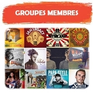 Groupes membres 1